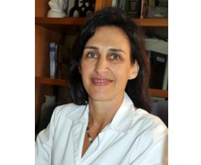 Dra. Paloma Gil del Álamo. Clínica Rocío Vázquez