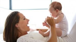Tratamientos post parto. Clínica Rocío Vázquez