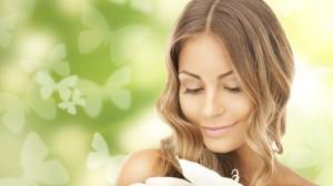 Vitaminas antioxidantes para el rostro