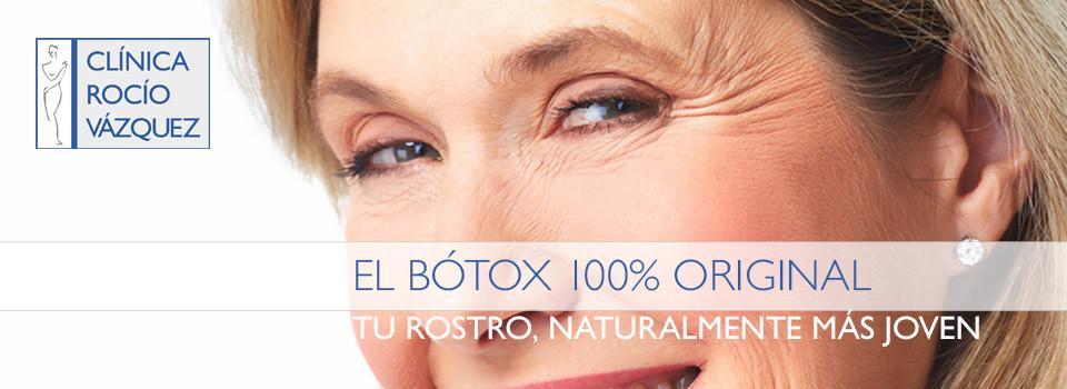 botox Sevilla