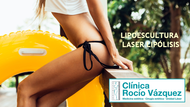 lipoescultura laser lipolisis