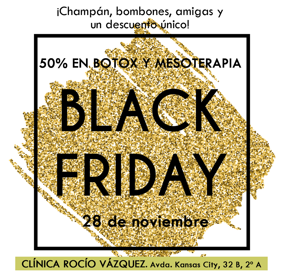 black friday sevilla